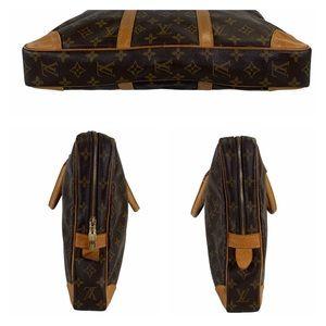 Louis Vuitton Bags - Louis Vuitton businesses bag vowa yaju laptop bag